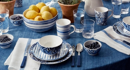 Dinnerware lifestyle images-3