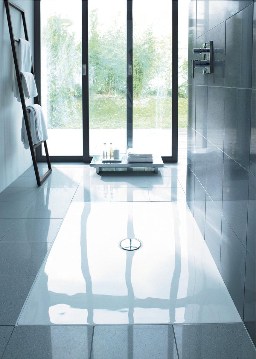 Shower trays 002