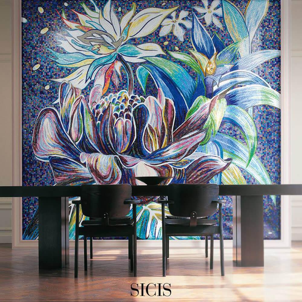 Artistic decoration (42)