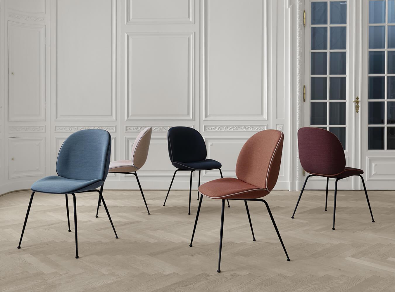 Beetle chairs