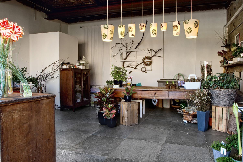 Casa dolce casa terra graphite