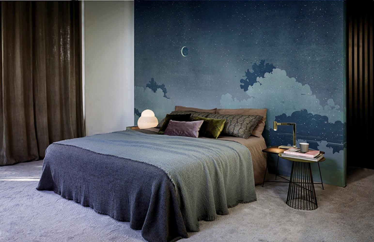 Notturno-blu